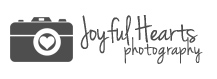 Joyful Hearts Photography Blog
